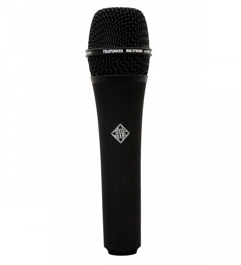 Telefunken M80 Black
