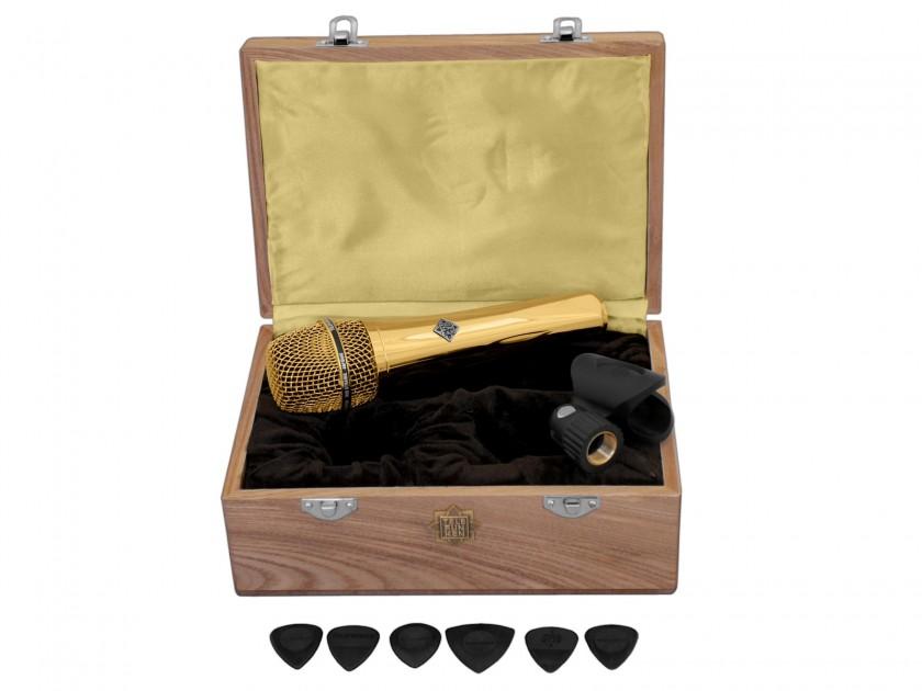 Telefunken M80 Gold Complete