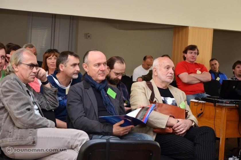 Семинар Ассоциации Звукорежиссеров Украины 2012 (49)