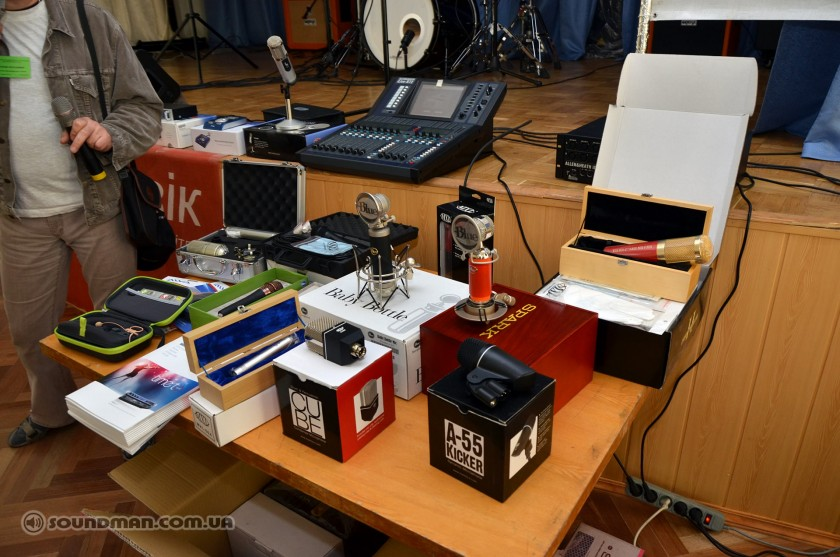 Семинар Ассоциации Звукорежиссеров Украины 2012 (45)