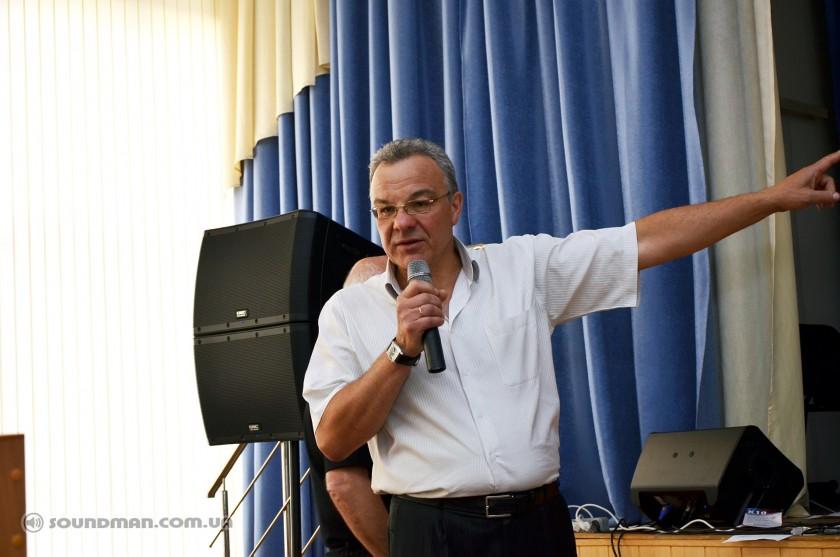 Семинар Ассоциации Звукорежиссеров Украины 2012 (9)