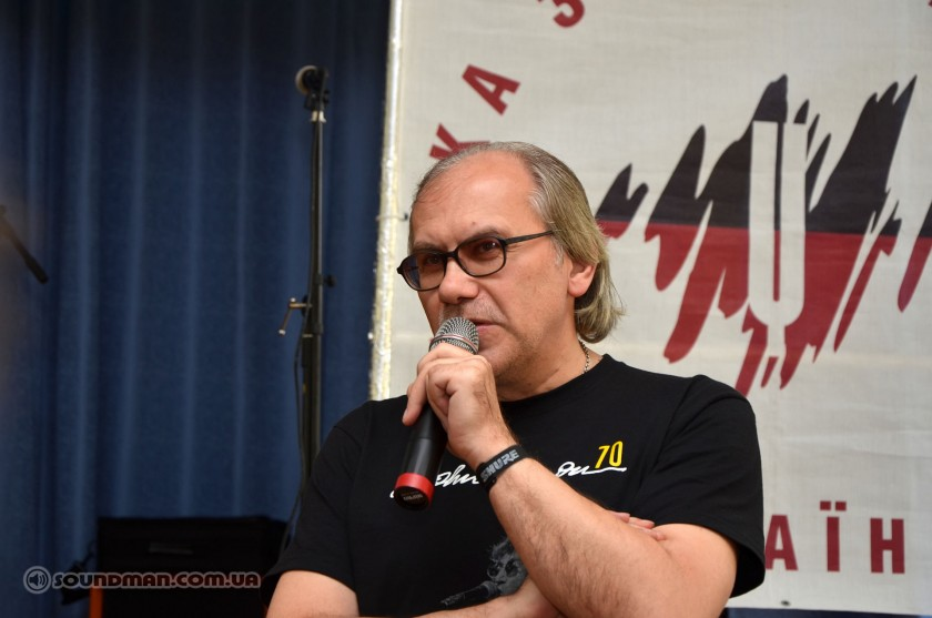 Семинар Ассоциации Звукорежиссеров Украины 2012 (7)