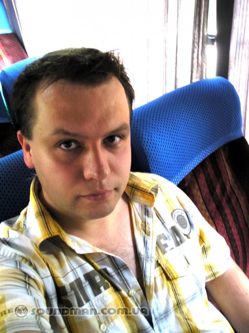 Алексей Малайный (Soundman)