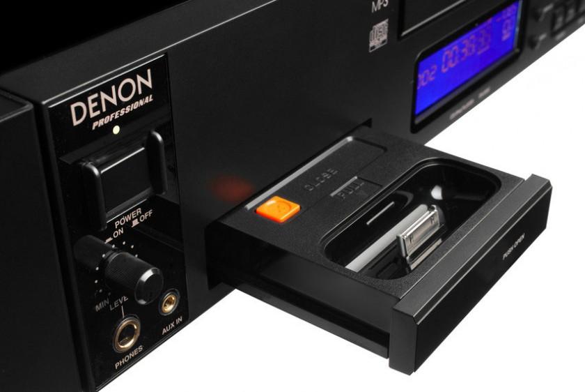Denon DN-500C