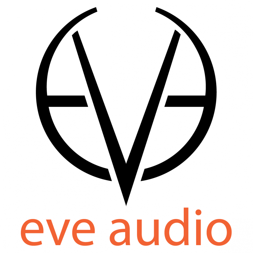 Eve Audio Logo