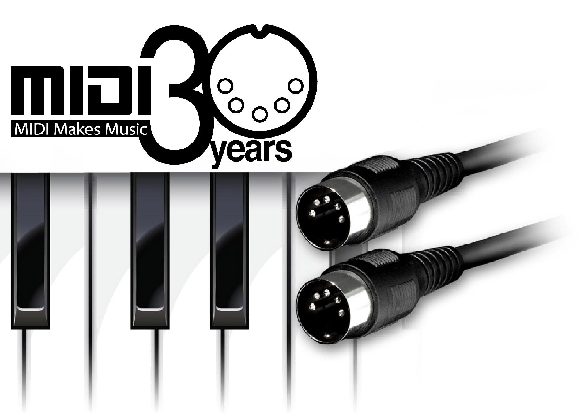 MIDI-30-years