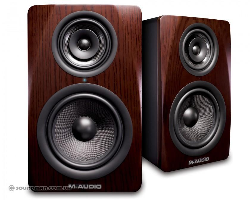 Мониторы M-Audio M3-8