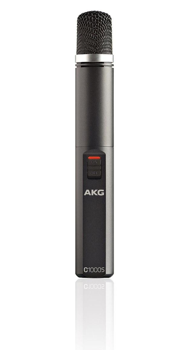 AKG C1000 S - Mk IV