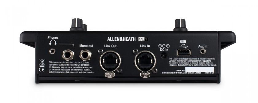 Allen & Heath ME-1