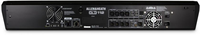 A&H GLD 112
