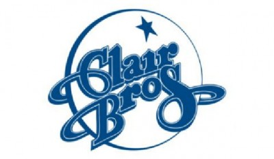 Clair Brothers logo