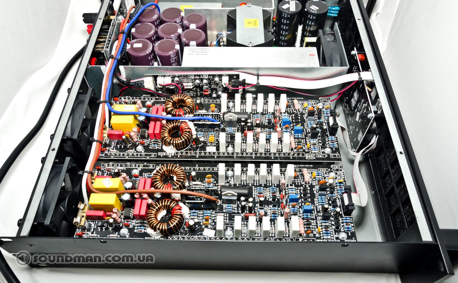 Lexon Pro PCM 18