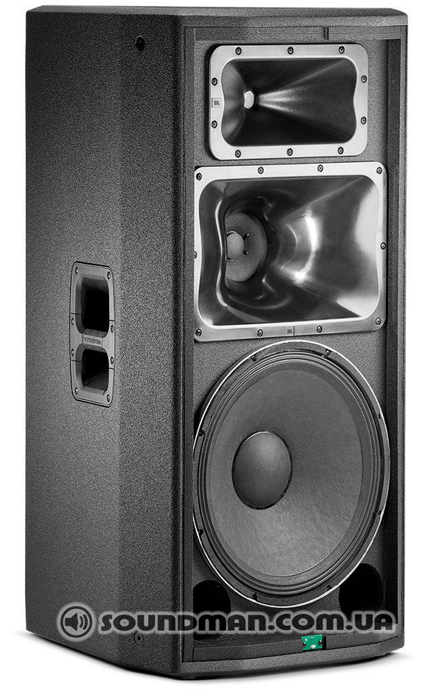 JBL SRX800 Series