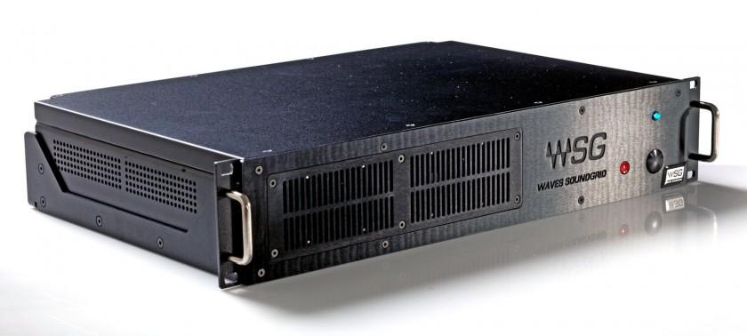 Waves Audio SoundGrid Extreme Server