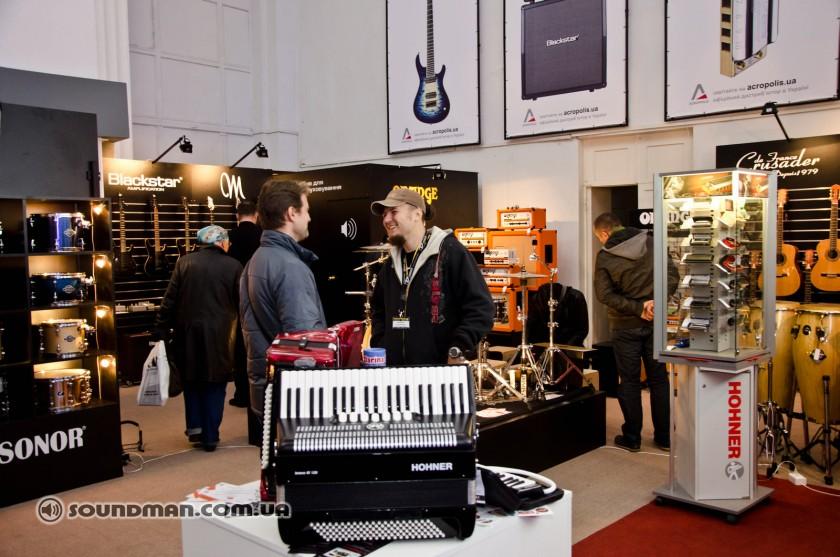 Киевская Музыкальная ярмарка 2013 (21)