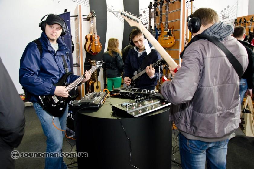 Киевская Музыкальная ярмарка 2013 (15)