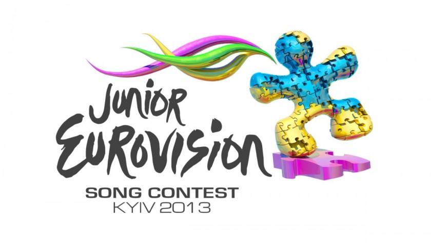 Junior Eurovision Song Contest 2013 logo