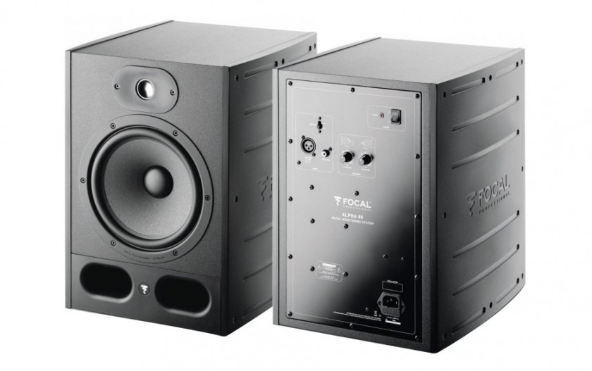 Focal Professional ALPHA