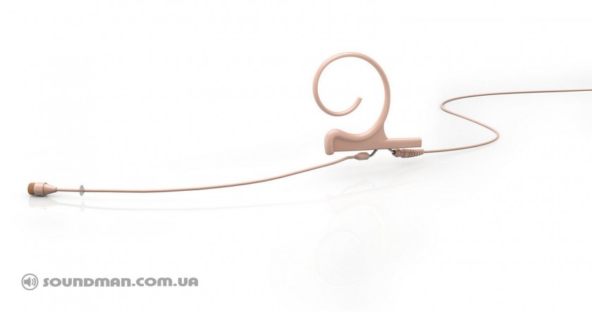 DPA d:fine 66 single-ear Beige