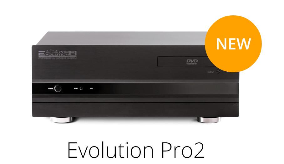 Evolution Pro 2