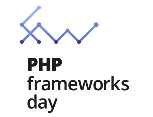 PHP Framework days LOGO