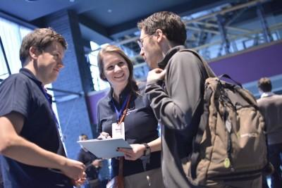 PHP Framework days 2015