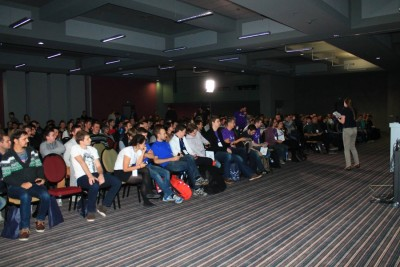 PHP Framework days 2015