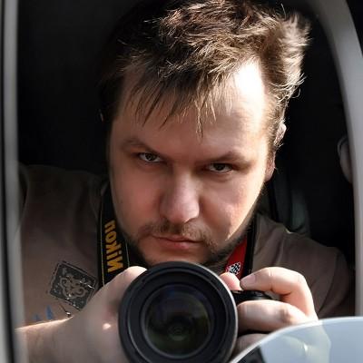 Алексей Малайный