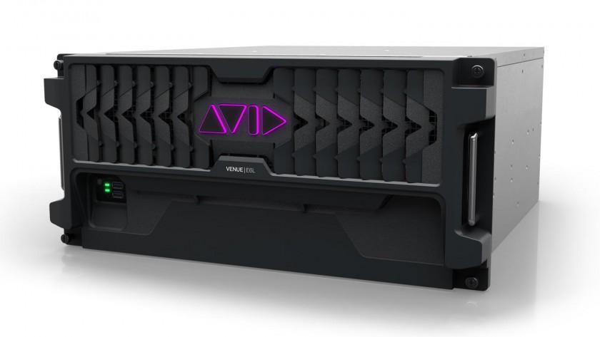 AVID VENUE | S6L Процессинговый блок