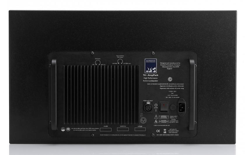 ATC SCM45A Pro