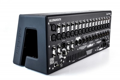 Allen & Heath Qu-Pac