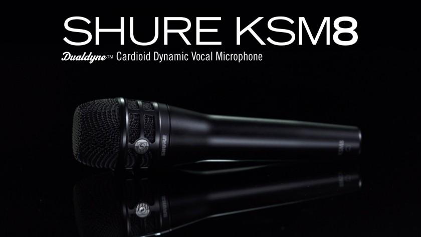 Shure KSM8