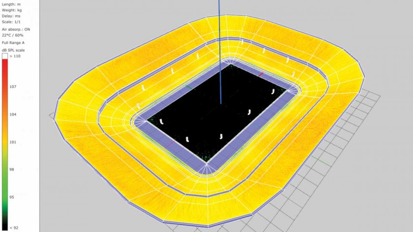 L-Acoustics Soundvision 3.0