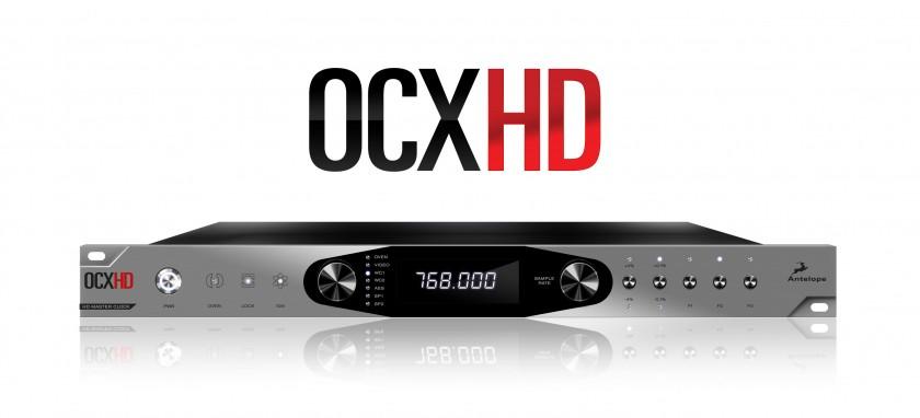 Antelope Audio Isochrone OCX HD