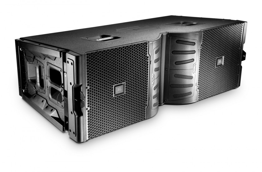 JBL Professional VTX V25-II