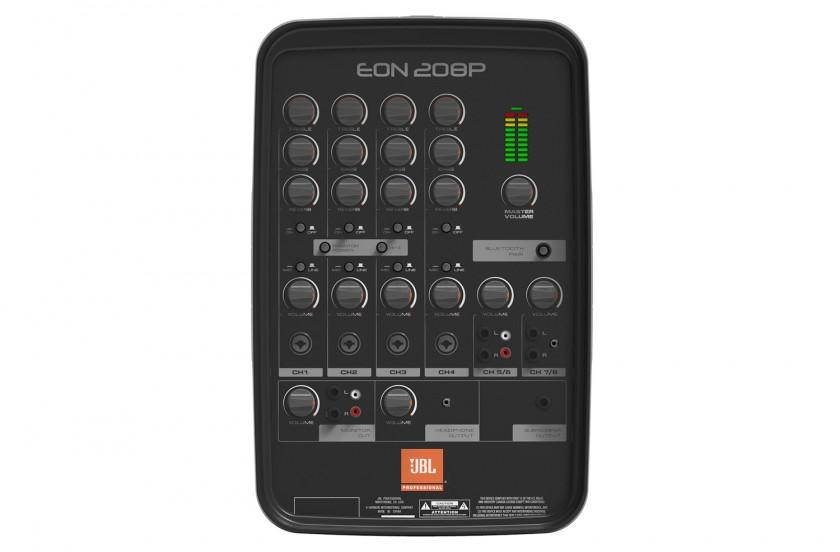 JBL EON 208P