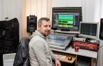 Валерий Лихачев, студия AVsound