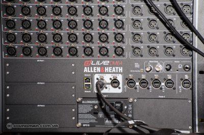 Digital Intensive 3: Allen&Heath dLive (32)
