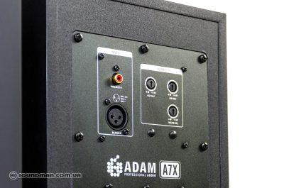 ADAM A7X vs HEDD TYPE 07