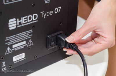 ADAM A7X vs HEDD TYPE 07 (90)