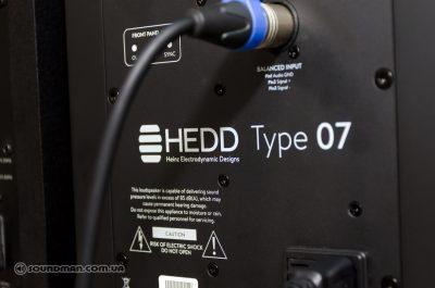 ADAM A7X vs HEDD TYPE 07 (70)