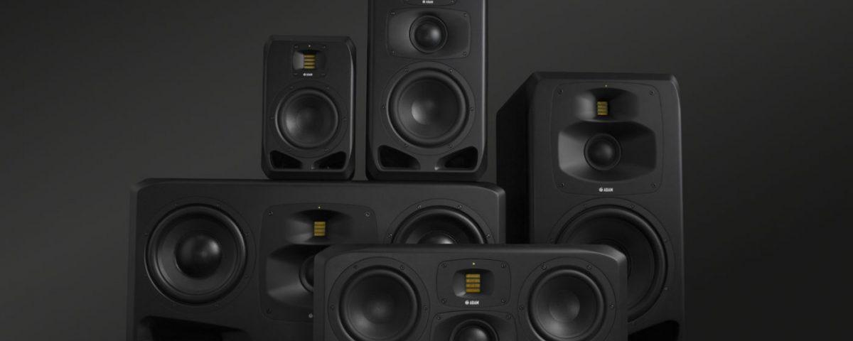 ADAM Audio S-series