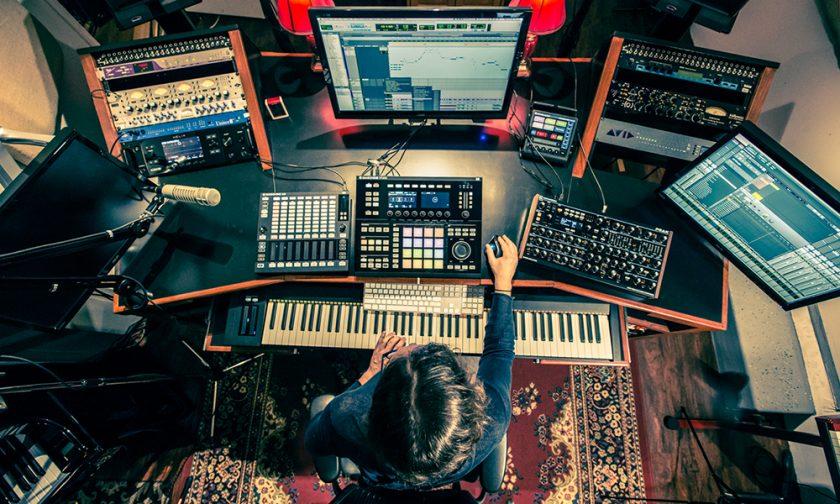 AVID Pro Tools Studio