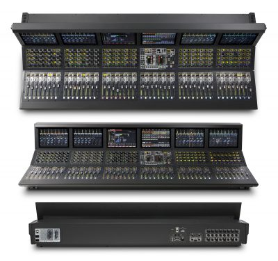 Avid VENUE | S6L Unified Live Sound Platform