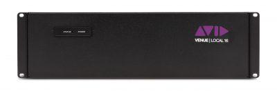 Avid VENUE   S6L Unified Live Sound Platform 48D