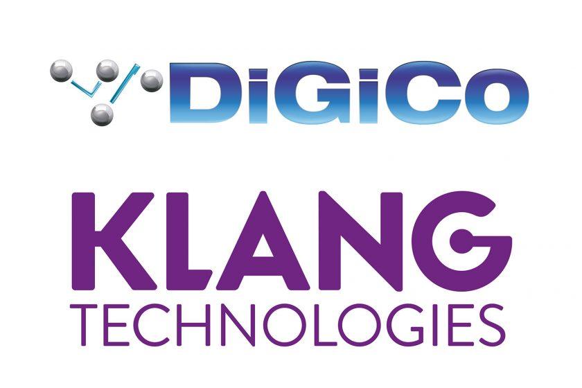 DiGiCo + KLANG