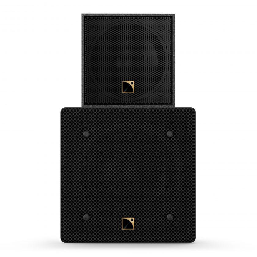 L-Acoustics X4і vs 5XT