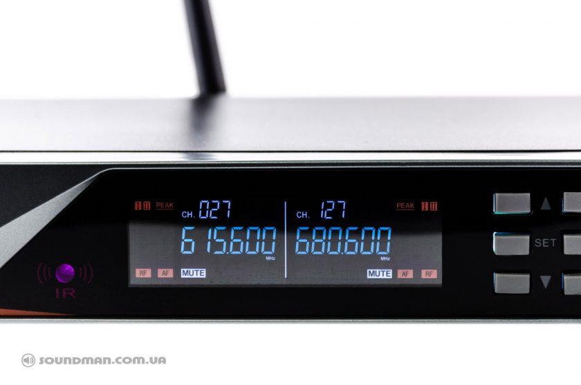 4all audio U 3800