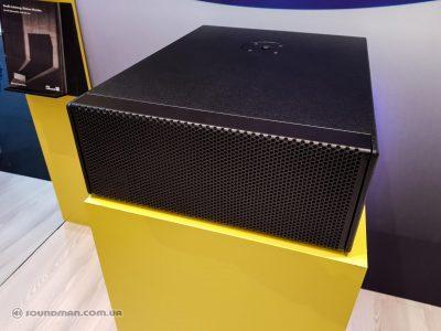 d&b audiotechnik B8-SUB