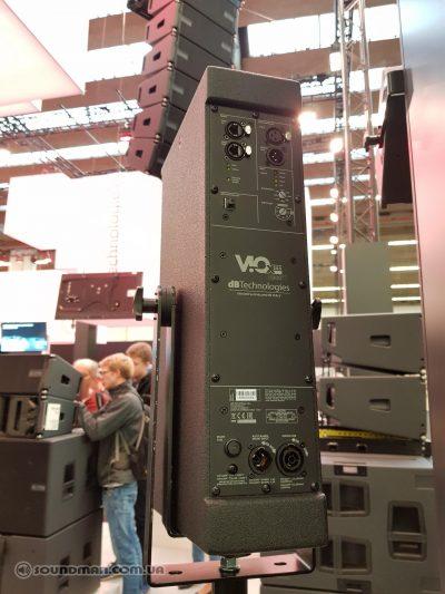 dBTechnologies VIO X205